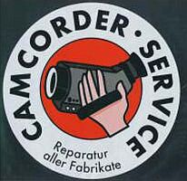 Camcorder Reparatur